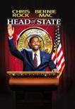 Poster for Head of State movie