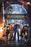 Poster for Night at the Museum movie