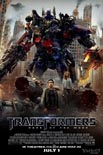 Poster of the Transformers movie
