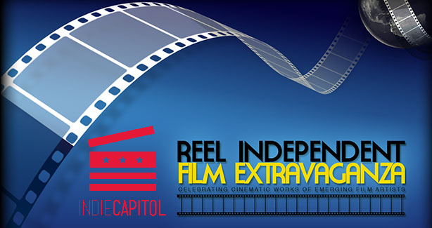 Reel Independent Film Extravaganza Coordinators Join Reel Talk with Film DC