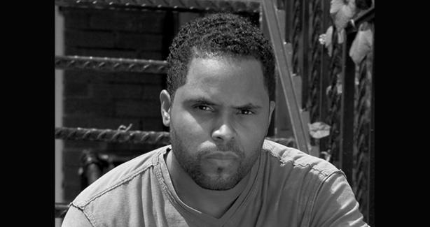 Gemal Woods, May 2013 Filmmaker of the Month