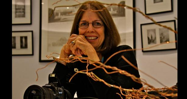Judy Hallet - March 2015 Filmmaker of the Month