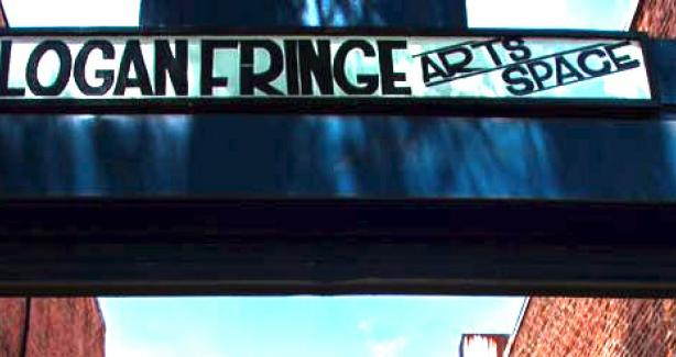 Logan Fringe Image
