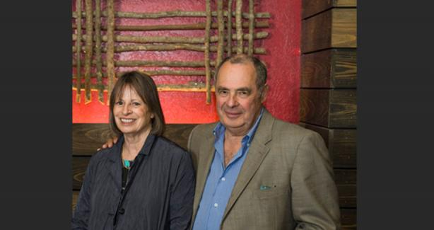 Marilyn and Hal Weiner - April 2015 Filmmakers of the Month