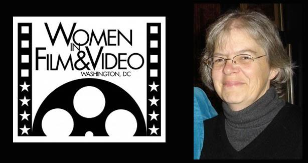 MPTD interviews Executive Director of Women in Film and Video DC Melissa Houghton