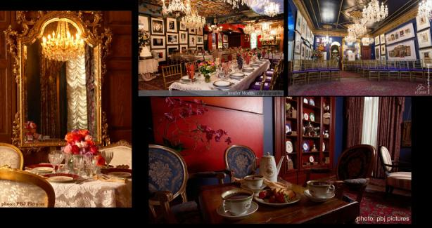 November 2014 Location of the Month - The Mansion and O Street Museum