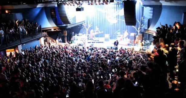 The 9:30 Club - January 2016 Location of the Month
