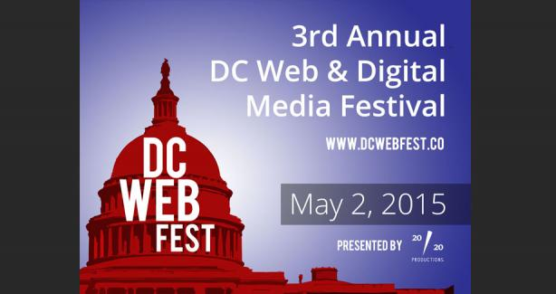 DC Web and Digital Media Festival