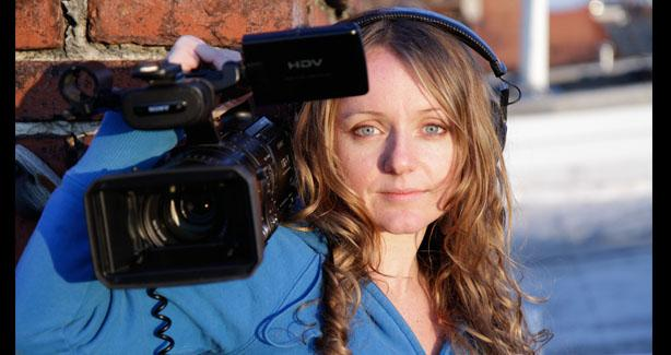 Ellie Walton - December 2013 Filmmaker of the Month
