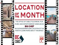 November 2016 Location of the Month