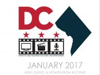 OCTFME January 2017 Newsletter