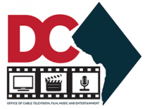 Image of Office of Cable Television, Film, Music and Entertainment logo