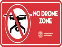 DC no drone zone