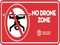 DC no drone zone