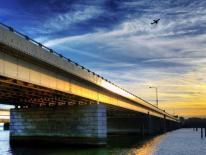 Photo of 11th Street Bridge